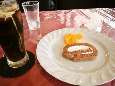 Cafe うぇりなのデザート